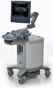ACUSON X150 Ultrasound System 1
